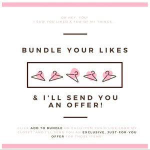 Exclusive Bundle Offers